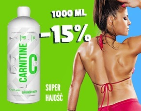 IHS L-Carnitine