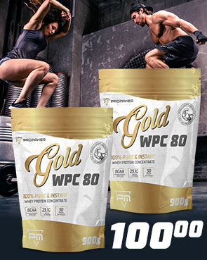 Gold WPC